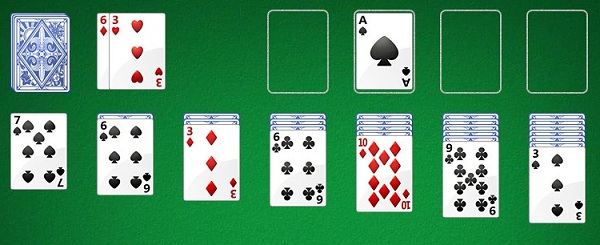 Solitaire Play Online